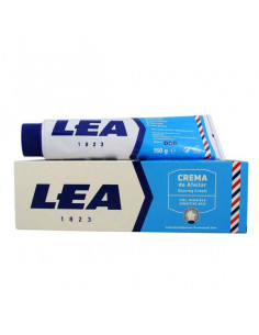 Lea Shaving Cream Sensitive Skin Tube 150g