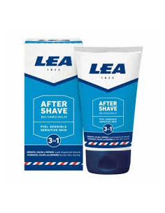 Lea After Shave Balm Sensitive Skin 125ml