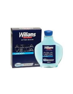 Williams Aqua Velva Aftershave Lotion Splash 200ml