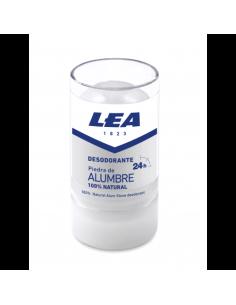 Lea 100% Natural Alum Stone Deodorant 120g