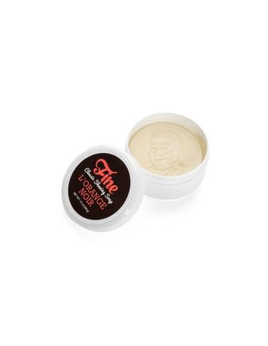 Fine Accoutrements Classic L'Orange Noir Shaving Soap 100g