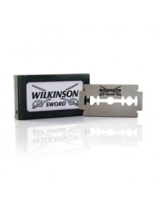 Wilkinson Sword Double Edge Safety Razor Blades 5 psc