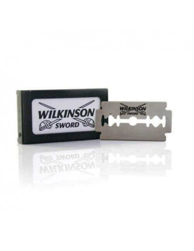 Wilkinson Sword Double Edge Safety Razor Blades 5 psc
