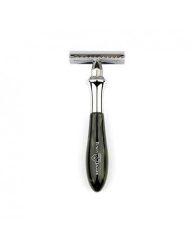 Edwin Jagger Double Edge Safety Razor Plaza Collection BMPSR