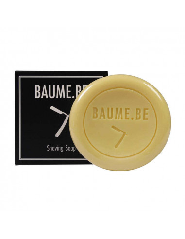 Baume. be Shaving Soap Refill 125g