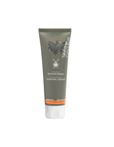 Muhle Shaving Cream Sea Buckthorn Tube 75ml
