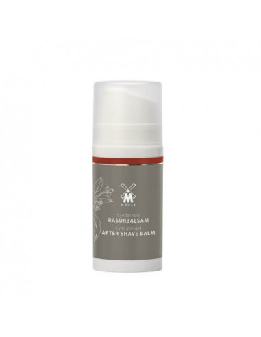 Muhle After Shave Balm Sandalwood 100ml