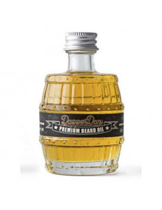 Dapper Dan Premium Beard Oil Barrel 50ml