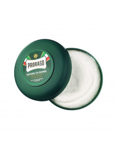 Proraso Shaving Soap Refreshing Eucalyptus 150ml