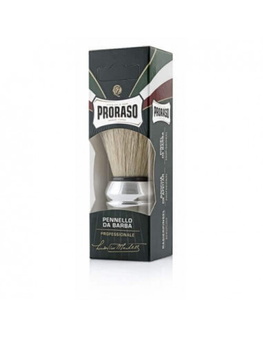 Proraso Professional Barbers Shaving Brush