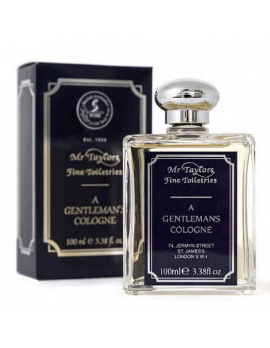 Taylor of Old Bond Street Mr. Taylor Cologne 100ml