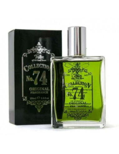 Taylor of Old Bond Street No.74 Original Fragrance 100ml