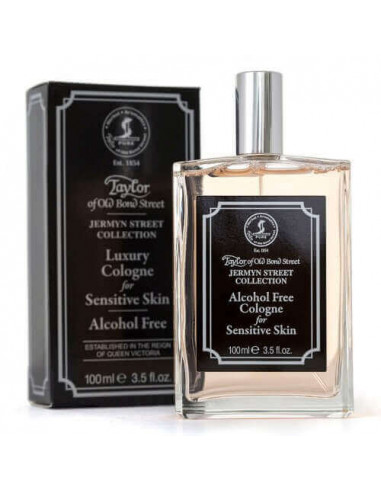Taylor of Old Bond Street Jermyn Street Collection Cologne 100ml