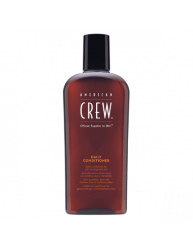 American Crew Daily Conditioner for Men 250ml