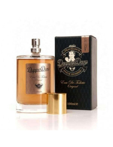 Dapper Dan Eau de Toilette 100ml