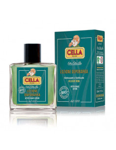 Cella Milano Bio Aloe Vera After Shave Lotion 100ml
