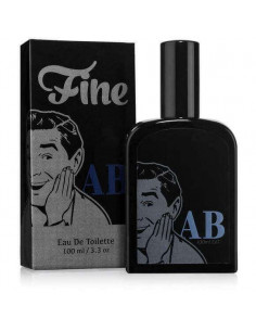 Fine Accoutrements Eau De Toilette American Blend 100ml