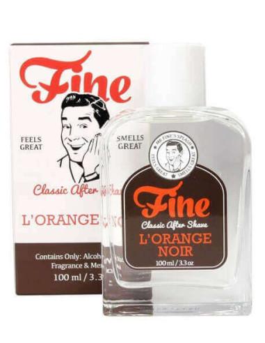 Fine Accoutrements Classic Aftershave L'Orange Noir 100ml