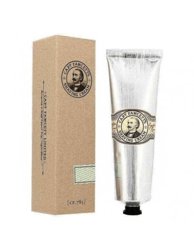 Captain Fawcett Expedition Shaving Cream 150ml