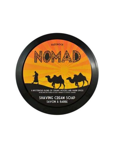 RazoRock Nomad Shaving Soap 150ml