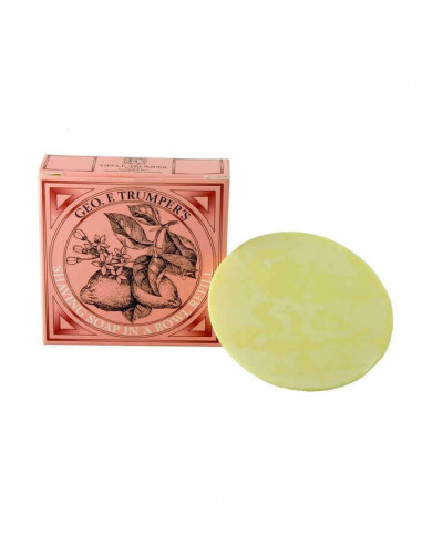 Geo F.Trumper Extract of Limes Shaving Soap Refill 80g