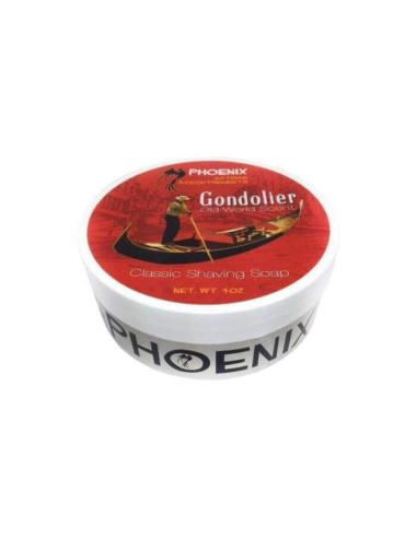Phoenix Artisan Accoutrements Gondolier Shaving Soap 114g