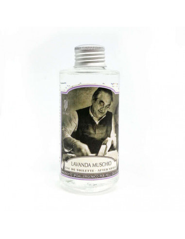 Extro Cosmesi Lavanda Eau de Toilette Aftershave 125ml