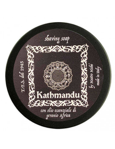 T.F.S Kathmandu Shaving Soap 100ml