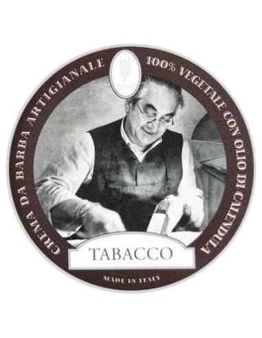 Extro Cosmesi Artisan Shaving Cream Tabacco 150ml