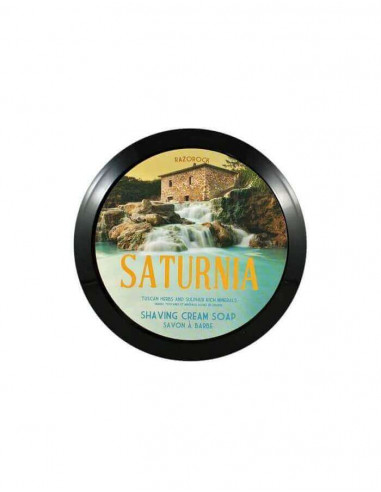 Razorock Saturnia Shaving Soap 150ml