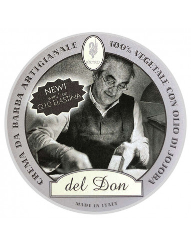 Extro Cosmesi Artisan Shaving Cream Del Don 150ml
